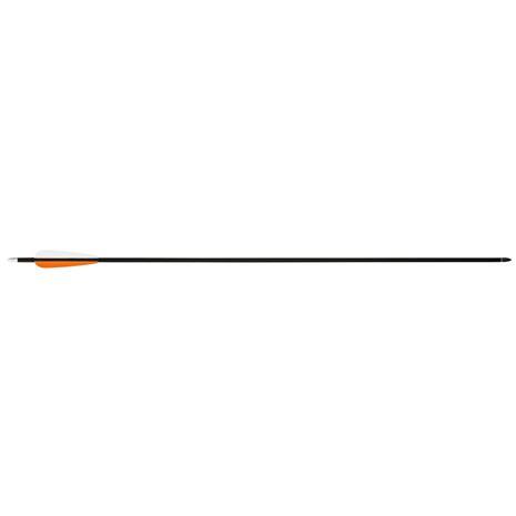 Decoy Arrows - Carbon Fibre - 30