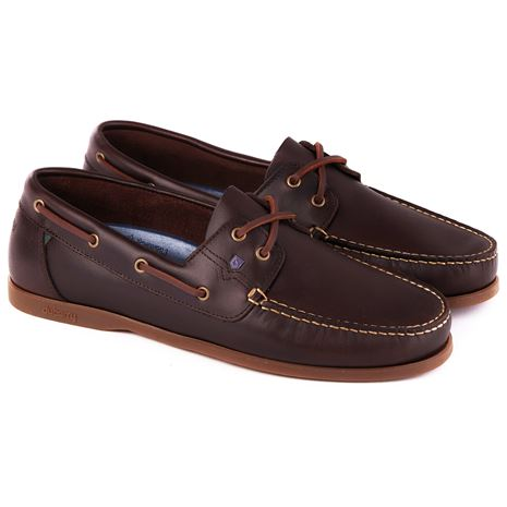 Dubarry Port Moccasin - Old Rum