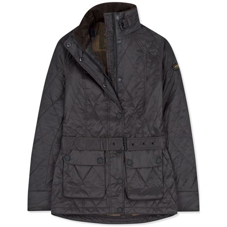 Musto Women's Burford Primaloft Quilted Jacket