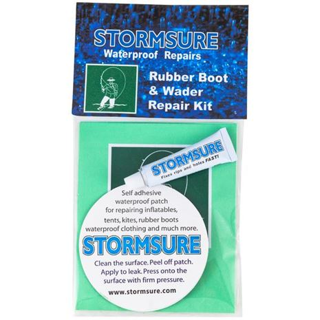 Stormsure Boot & Wader Repair Kit