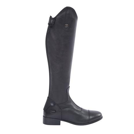 Dublin Arderin Tall Dress Boots - Black - Outer View