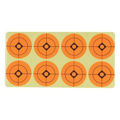 Jack Pyke Target Stickers 2