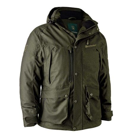 Deerhunter RAM Winter Jacket - Elmwood