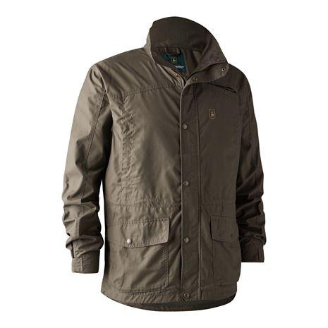 Deerhunter Lofoten Jacket - Bark