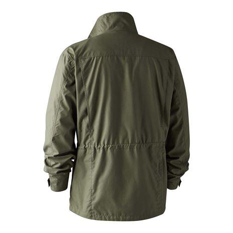 Deerhunter Lofoten Jacket - Moss Green