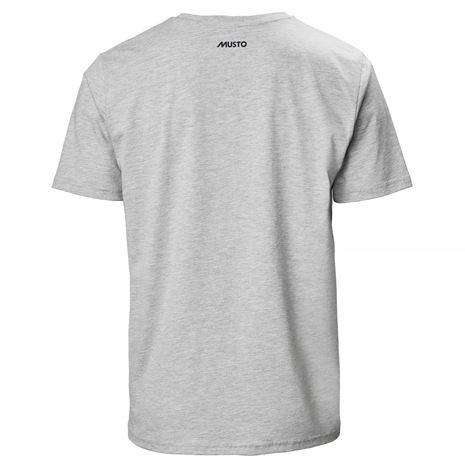 Musto T-Shirt - Grey