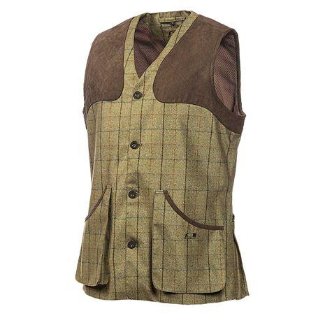 Baleno Milton Men's Shooting Waistcoat