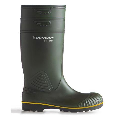 Hoggs of Fife Dunlop ACIFORT Heavy Duty Wellington Boots
