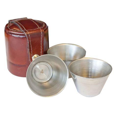 Bisley 1oz Deluxe Numbered Cups 1-10