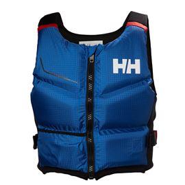 Helly Hansen Rider Stealth Zip Lifejacket - Olympian Blue