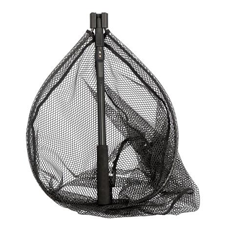 Snowbee Ranger Folding Head Landing Nets - Closed