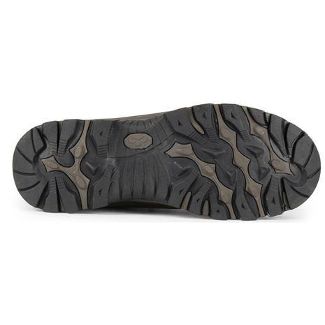 Hoggs of Fife Glencoe Waxy Leather Trek Boot