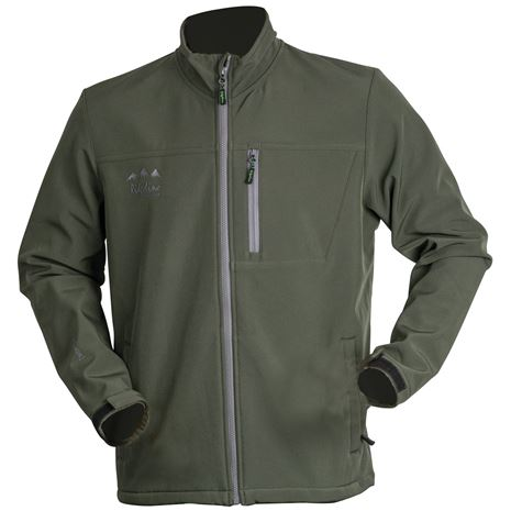 Ridgeline Talon Soft Shell Jacket - Front