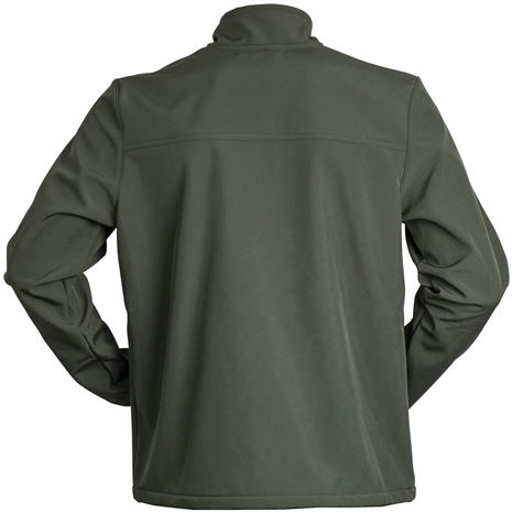 Ridgeline Talon Soft Shell Jacket - Rear