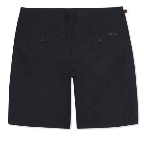 Musto Rib UV Fast Dry Shorts - Black