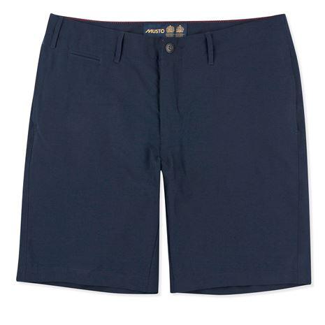 Musto Rib UV Fast Dry Shorts - True Navy