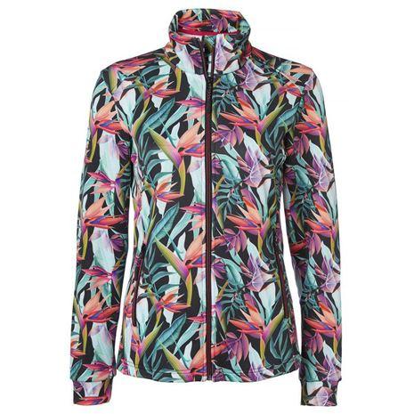Mountain Horse Asta WCT Jacket - Parrot