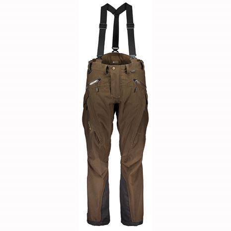 Sasta Mehto Pro 2.0 Trouser - Dark Olive
