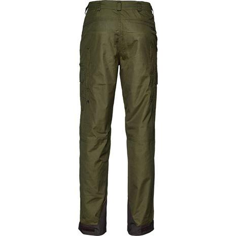 Seeland Key-Point Reinforced Trousers - Rear