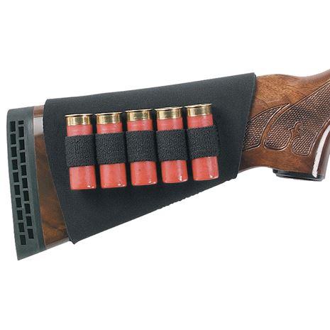 Uncle Mike's Stock Shell Holder - Shotgun