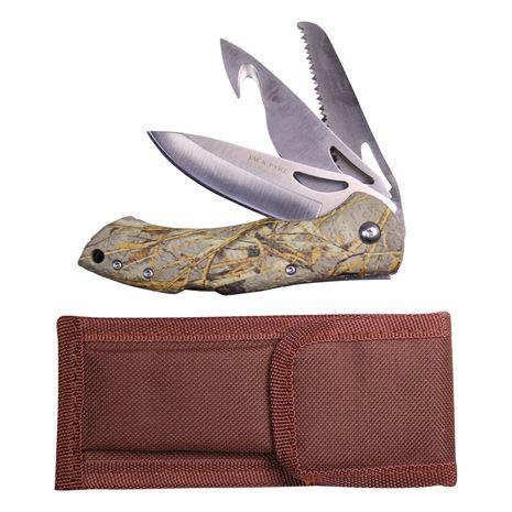 Jack Pyke Poachers Knife