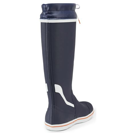 Gill Tall Yachting Boot - Dark Blue