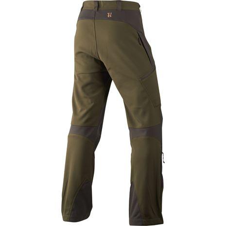 Harkila Lagan Trousers - Rear