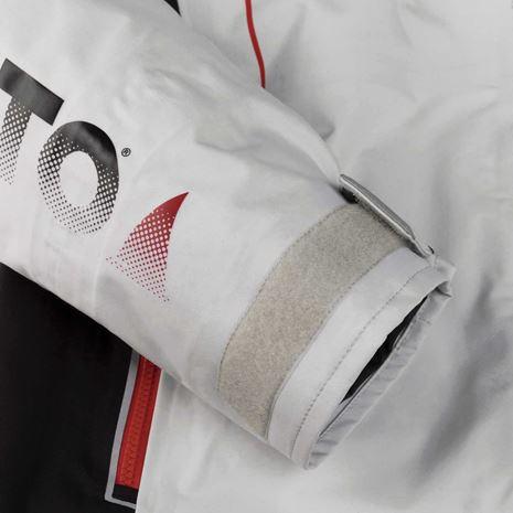 Musto BR2 Sport Jacket -platinum/black