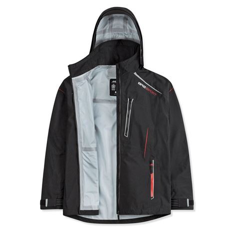 Musto BR2 Sport Jacket - Black/black