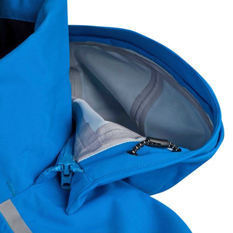 Musto BR2 Sport Jacket - Brilliant blue/ black