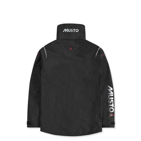 Musto BR2 Sport Jacket -Black/black