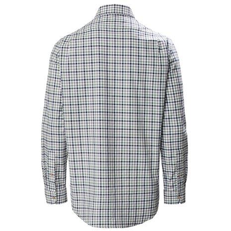 Musto Classic Twill Shirt - Carrick Navy