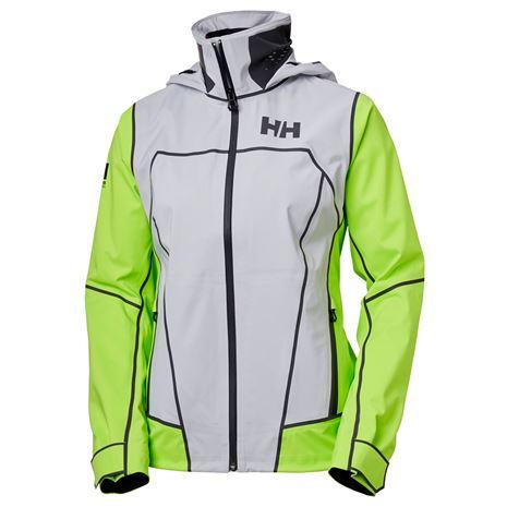 Helly Hansen Women's HP Foil Pro Jacket - Azid Lime