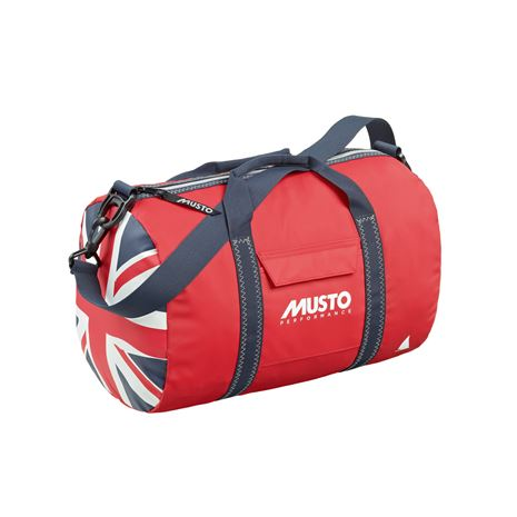 Musto Small Carryall (18L) - GBR Red
