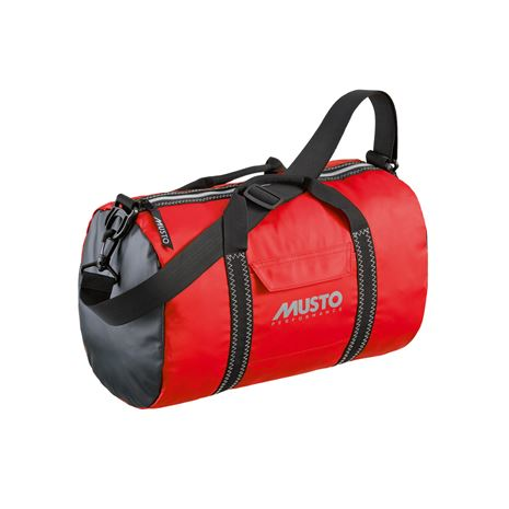 Musto Small Carryall (18L) - Red