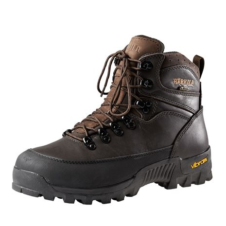 Harkila - Mountain Trek GTX 6 - Dark Brown