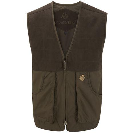 Shooterking Forest Vest