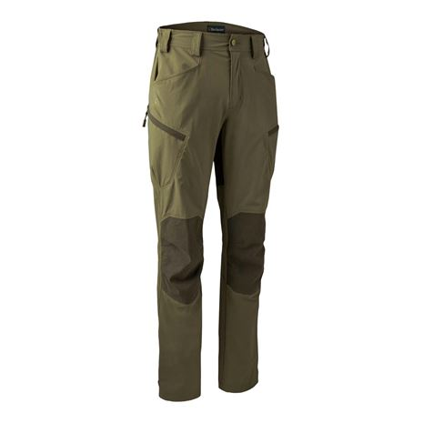 Deerhunter Anti-Insect Trousers with HHL Treatment - Capers