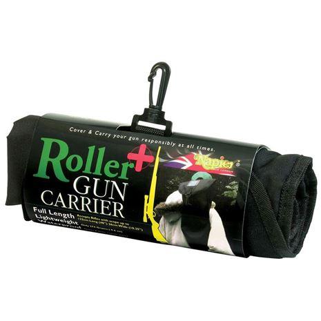 Napier Roller + Rifle Carrier