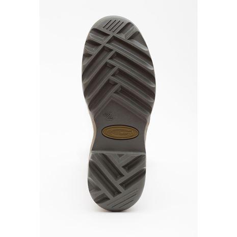 Grubs Highline Wellington Boots - Sage Green - Sole