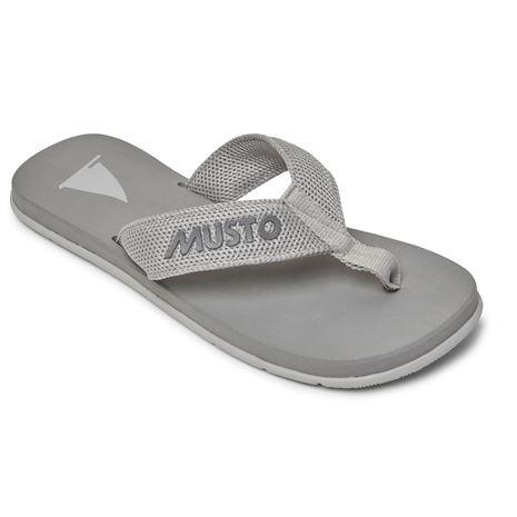 Musto Nautic Sandal - Platinum