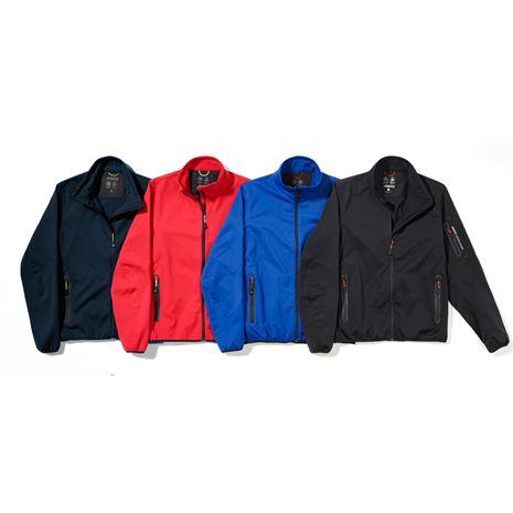 Musto Crew Softshell Jacket