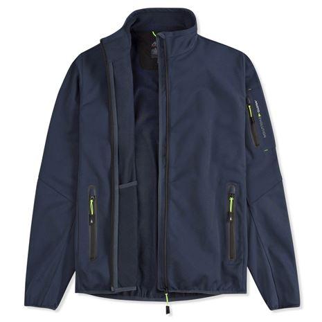 Musto Crew Softshell Jacket - True Navy