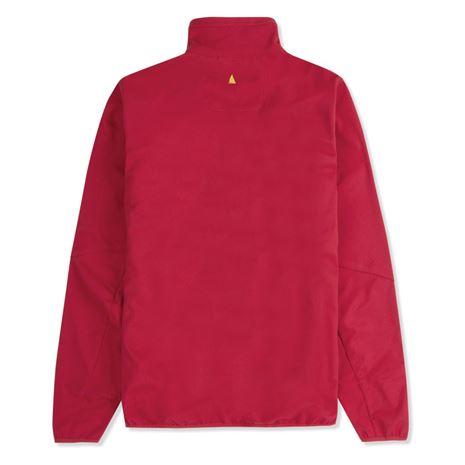 Musto Crew Softshell Jacket - True Red