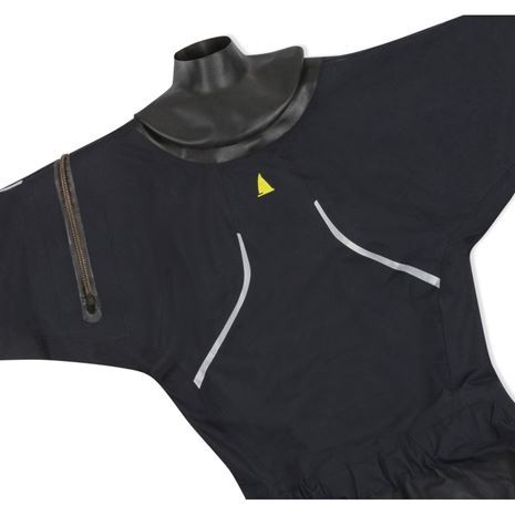 Musto Youth Championship Drysuit - Black