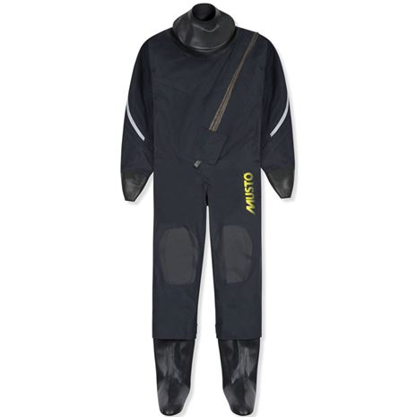 Musto Youth Championship Drysuit - Black