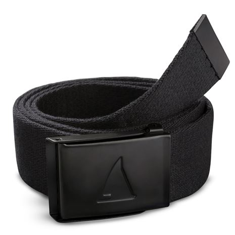 Musto Evolution Yacht Belt - Black