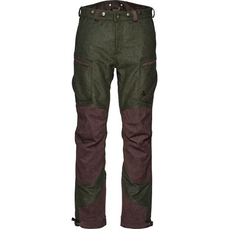 Seeland Dyna Trousers - Forest Green