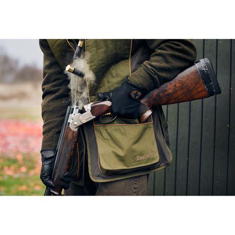 Seeland Skeet Waistcoat - Duffel Green - Lifestyle