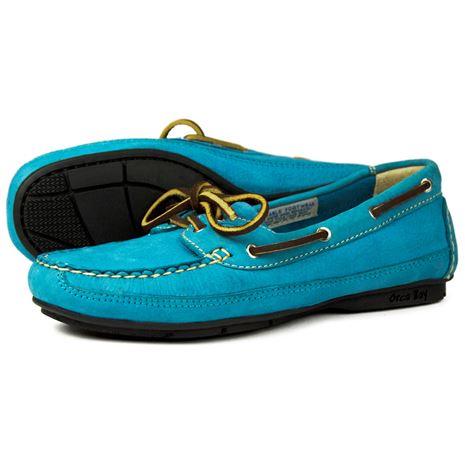 Orca Bay Bahamas Womens Deck Shoes in Hawaii.